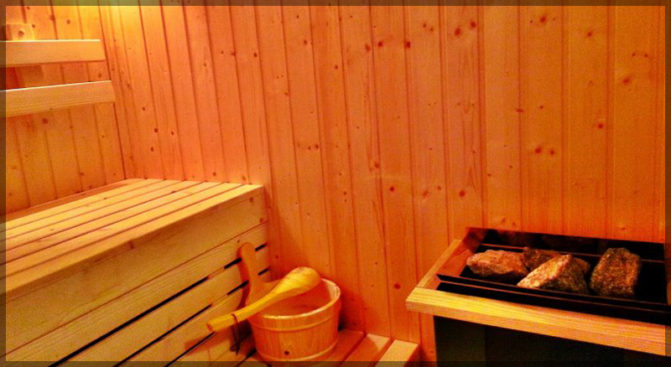 Sauna| Pause On Samui | Thailand | Holiday Homes for rent from owner