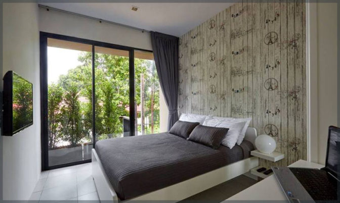 Bedroom | Pause On Samui | Thailand | Holiday Homes for rent from owner