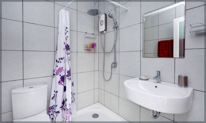 Bathroom   Pause On Samui   Thailand   Holiday Homes for rent from owner